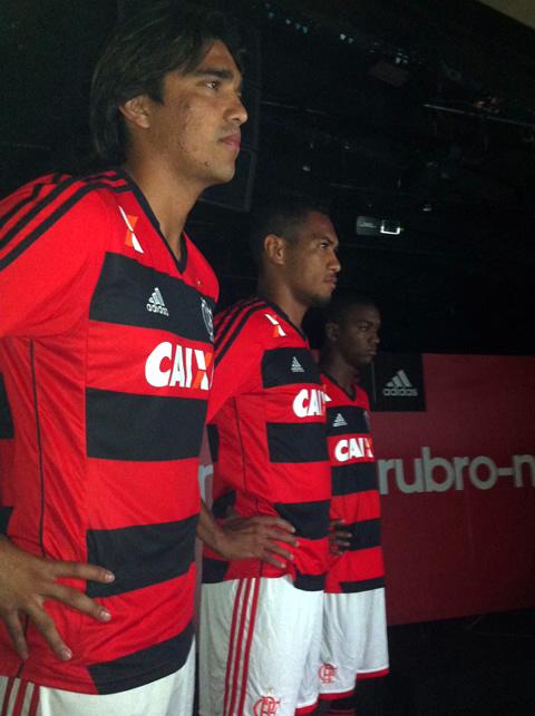 Foto: Bruno Cazonatti - FlamengoNet