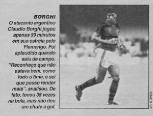 046F - Flamengo 0-1 Corinthians